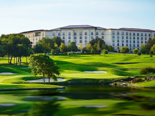 The Westin Stonebriar Hotel & Golf Club