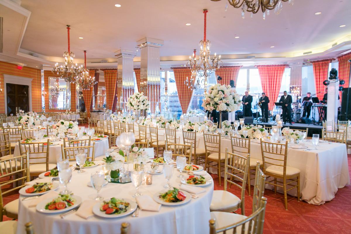 56 Banquet Halls And Wedding Venues Around Arlington Texas