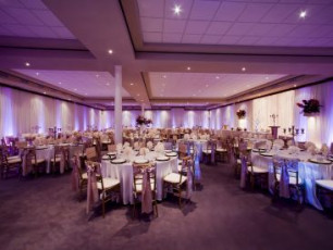 Le Virage Ballroom & Catering
