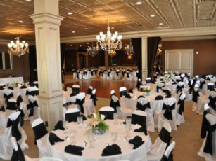 Royal Affairs Ballroom