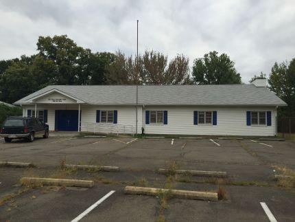 Fair Haven Community Center In Alexandria Virginia