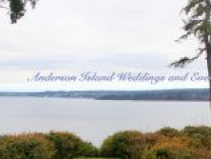 Anderson Island Weddings