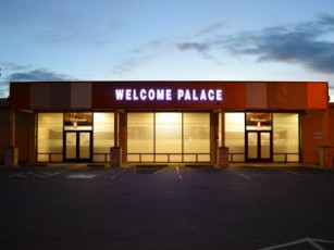 Welcome Palace