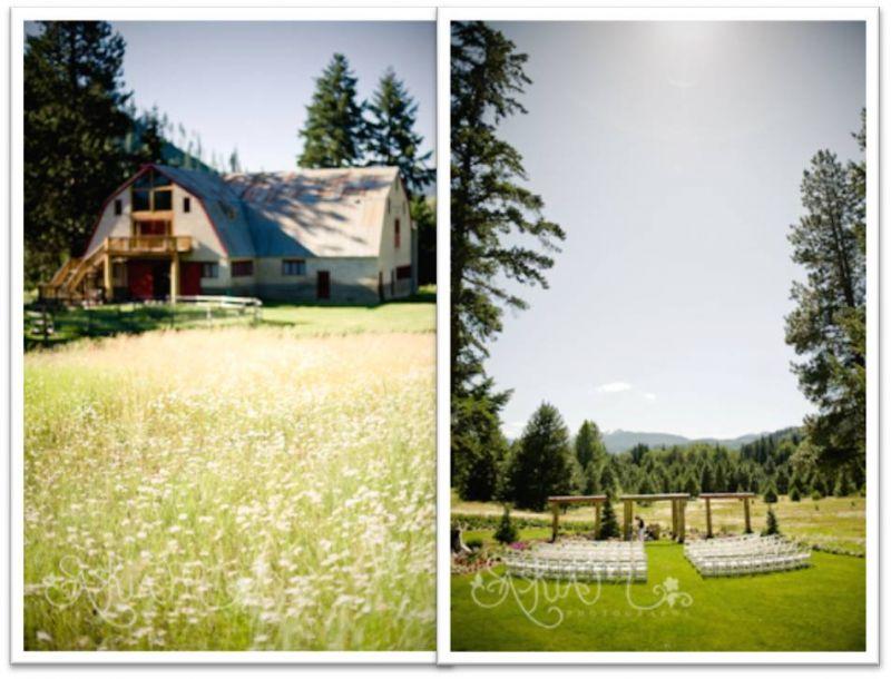 Pine river ranch leavenworth wa 98826 photos for Leavenworth wa wedding venues