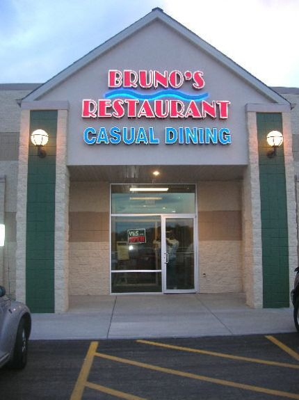 Brunos Restaurant Amp Banquet Center In Waterford Wisconsin