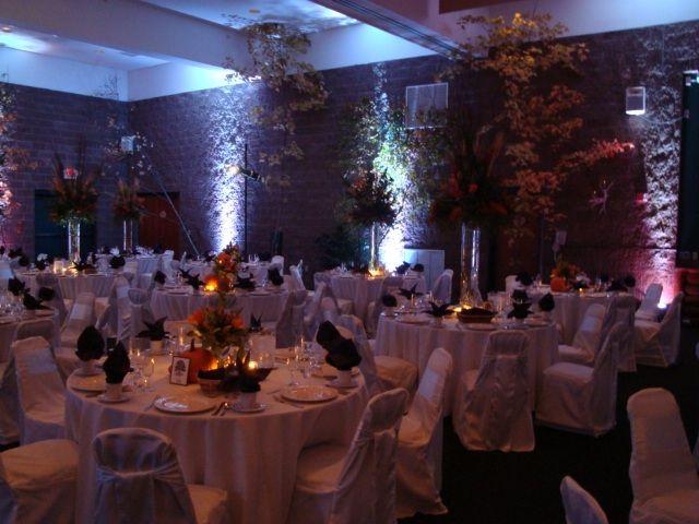 Stoney creek hotel wedding
